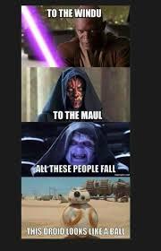 Star Wars Funny Memes - 254 best star wars memes images on pinterest ha ha funny stuff