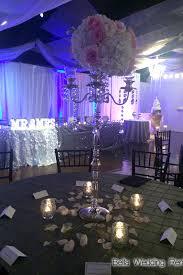 candelabra rentals non glass centerpiece wedding rentals wedding centerpiece