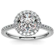 big engagement rings for is bigger better the debate on big engagement rings