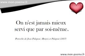Les Meme - les proverbes français célèbres