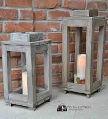 11 rustic diy home decor projects u2022 the budget decorator