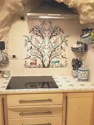 kitchen tile backsplash murals backsplash simple tile mural backsplash inspirational home