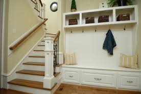 Entryway Solutions Entryway Storage Simple Solutions To Streamline Your Entryway