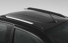 genuine toyota hilux revo 2015 16 smart cab genuine roof rack