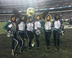 Pro Bowl Orlando by Eagles Cheer On Twitter