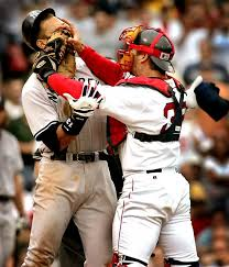 Red Sox Yankees Benches Clear Yankees Red Sox Benches Clear U2013 Vehw