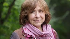 how the writer listens svetlana alexievich literary hub