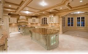 Luxury Kitchen Furniture Luxury Kitchen Design Kitchen And Decor