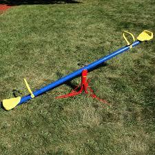 amazon com swing n slide see saw spinner toys u0026 games