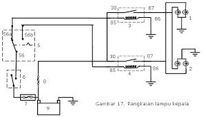 100 contoh wiring diagram listrik membaca wiring diagram