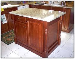 kitchen island legs unfinished wooden kitchen island legs home design ideas