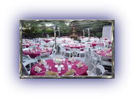 party rentals san fernando valley party rentals in northridge ca