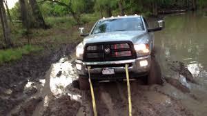 2012 dodge cummins 2012 cummins stuck in mud 8 bds lift