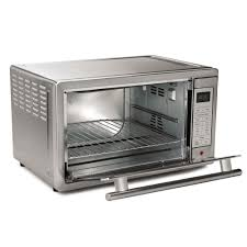 Oster Stainless Steel Oster Toaster Oven Adorable Oster Brushed Stainless Toaster Home Depot To Creative