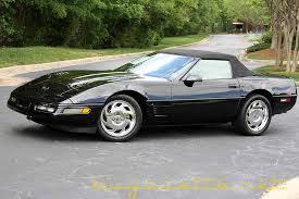 1996 corvette convertible for sale at buyavette atlanta