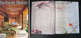 latest interior design charles dunlap dunlap design group latest interior design charles dunlap dunlap design group discusses updated floral looks in detroit home magazine