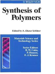 synthesis of polymers polymerization polymers