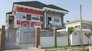 house with 5 bedrooms 5 bedroom house for sale bakare estate agungi lekki lagos pid h7602