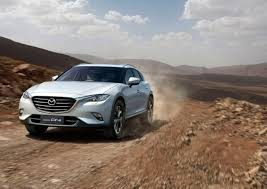 mazda suv for sale mazda finally reveals the new cx 4 but it will be only for china