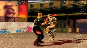tekken 3 apk tekken 3 on galaxy s advance using ps1emulator