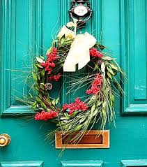 Plant Used As A Christmas Decoration Wreath Wikipedia