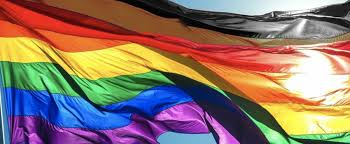 Rainbow Us Flag Push To Add Black And Brown Stripes To Rainbow Flag Sparks Debate