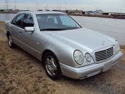 mercedes benz e320 avantgarde 1999 used for sale