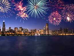 chicago new year s best places to see new year s fireworks in chicago cbs chicago