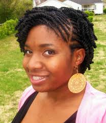wash and go hairstyles go th day quick quick natural hairstyles for work easy style for