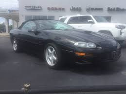 1999 black camaro 1999 chevrolet camaro coupe for sale 60 used cars from 2 900