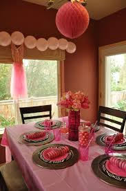 how to decorate for a birthday party at home sleeping beauty inspired princess pampering party
