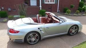 2008 porsche 911 turbo cabriolet 2008 porsche 911 turbo cabriolet s135 dallas 2015