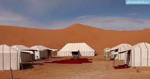 desert tent luxury tents in morocco desert gling in morocco