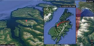 Kodiak Alaska Map by Zachar Bay Wilderness Lodge Kodiak Island Alaska Fishing And Wildlife