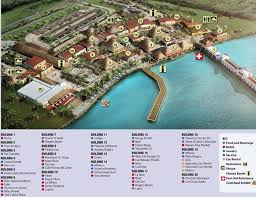 Avis Car Rental Port Canaveral Cozumel Cruise Port Map Carnival U0027s Puerta Maya Terminal