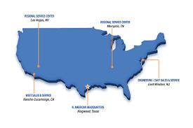 Map Service Center Envirogen Technologies