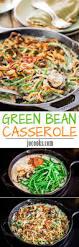 thanksgiving bean casserole green bean casserole from scratch jo cooks