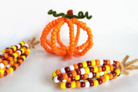 easy fall crafts that anyone can make happiness is