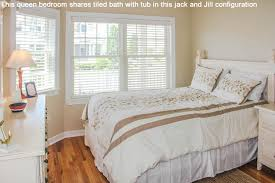 Jack And Jill Style Bedroom 168 85th Street Stone Harbor