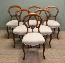 antique mahogany dining room furniture dining rooms terrific antique victorian dining chairs photo