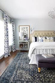 Bedroom Area Rug How To Choose A Rug Rug Placement Size Guide Designer Trapped