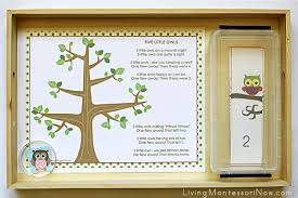 montessori tree printable free owl printables and montessori inspired owl activities