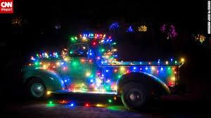 hudson gardens christmas lights star wars trucks luminous flying pigs world s most spectacular