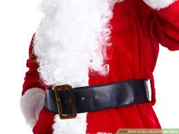 santa claus how to be a santa claus 7 steps with pictures wikihow
