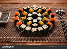 jeu de cuisine sushi brillant sushi roll jeu de la nourriture cuisine japonaise