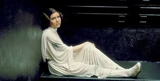 the little known link between princess leia u0027s iconic hairstyle and