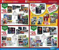 walmart black friday deals 2013