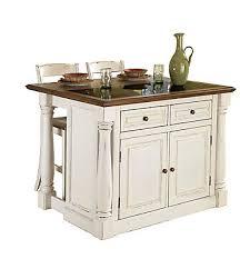 ilot de cuisine antique dmi furniture îlot de cuisine monarch dessus granite avec 2