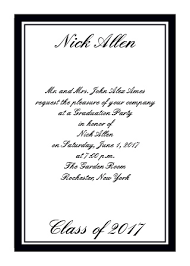 college grad announcements 2017 graduation announcements invitations for high school and