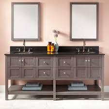 Bathroom Vanity Two Sinks Bathroom Grey Double Sink Bathroom Vanity Double Sink Bathroom